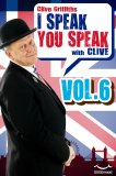 eBook - I Speak You Speak with Clive Vol. 6