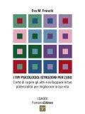 eBook - I Tipi Psicologici: Istruzioni per l'Uso