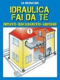 eBook - Idraulica Fai da Te 1 - Impianti - Riscaldamento - Grondaie