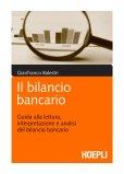 eBook - Il Bilancio Bancario - EPUB