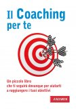 eBook - Il Coaching per Te - PDF
