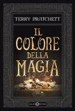 eBook - Il Colore della Magia