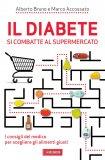 eBook - Il Diabete si Combatte al Supermercato