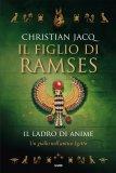 eBook - Il Figlio di Ramses - Il Ladro di Anime - EPUB