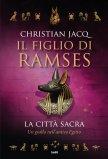 eBook - Il Figlio di Ramses - La Città Sacra - EPUB