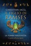 eBook - Il Figlio di Ramses - La Tomba Maledetta - EPUB