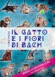 eBook - Il Gatto e i Fiori di Bach - PDF