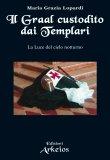 eBook - Il Graal Custodito dai Templari - EPUB