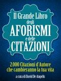 eBook - Il Grande Libro degli Aforismi e delle Citazioni