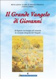 eBook - Il Grande Vangelo di Giovanni 4° Volume