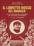 eBook - Il Libretto Rosso del Manager