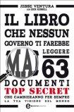 eBook - Il Libro che Nessun Governo ti Farebbe mai Leggere