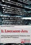 eBook - Il linguaggio Java