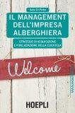 eBook - Il Management dell'Impresa Alberghiera - EPUB