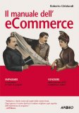 eBook - Il Manuale ell'e-commerce - PDF