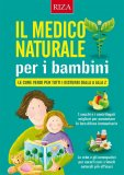 eBook - Il Medico Naturale per i Bambini
