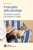 eBook - Il Mio Gatto dallo Psicologo
