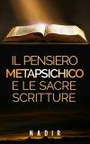 eBook - Il Pensiero Metapsichico e le Sacre Scritture