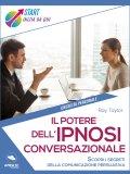 eBook - Il Potere dell'Ipnosi Conversazionale