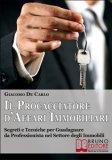 eBook - Il procacciatore d'affari immobiliari