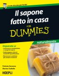 eBook - Il Sapone fatto in Casa for Dummies - EPUB