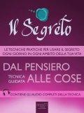 eBook - Il Segreto - Dal Pensiero alle Cose