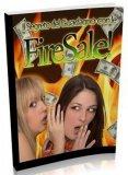 eBook - Il Segreto del Guadagno con le Fire Sale