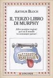 eBook - Il Terzo Libro di Murphy - EPUB