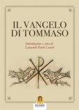eBook - Il Vangelo di Tommaso