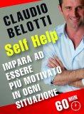 eBook - Impara ad Essere più Motivato in ogni Situazione