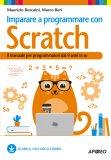 eBook - Imparare a Programmare con Scratch - EPUB