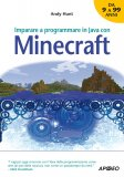 eBook - Imparare a Programmare in Java con Minecraft - EPUB