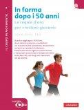 eBook - In Forma dopo i 50 Anni - PDF