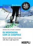 eBook - In Montagna con le Ciaspole