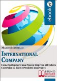 eBook - International Company