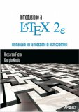 eBook - Introduzione a Latex2e - PDF