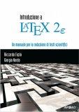 eBook - Introduzione a Latex2e - PDF