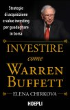 eBook - Investire come Warren Buffett - EPUB