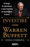 eBook - Investire come Warren Buffett - EPUB