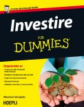 eBook - Investire for Dummies - EPUB