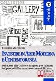 eBook - Investire in arte moderna e contemporanea