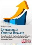 eBook - Investire in opzioni binarie