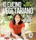 eBook - Io cucino vegetariano