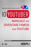 eBook - Io Youtuber - EPUB