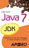 eBook - Java 7 Pocket