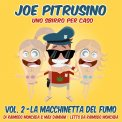 eBook - Joe Pitrusino – Uno Sbirro per Caso – Vol. 2