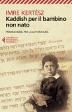 eBook - Kaddish per il Bambino Non Nato - EPUB