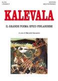 eBook - Kalevala - EPUB