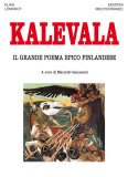 eBook - Kalevala - EPUB