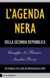 eBook - L'agenda Nera della Seconda Repubblica